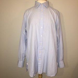 Thomas Pink men's dress shirt